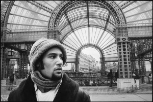 From the Archive: Ben Harper shot by Danny Clinch - It was Stephanie Jane Halmos who reminded us that just like old records, photographs have the ability to bring…