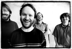 From the Archive: Phish shot by Danny Clinch - For over 17 years, photographer/filmmaker Danny Clinch has been documenting the great American rock/jam band Phish. The body of work…