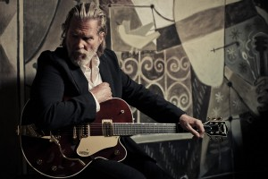 Jeff Bridges self titled album shot by Danny Clinch - Photographer Danny Clinch traveled to Santa Barbara to shoot Jeff Bridges for his forthcoming self titled album, soon released by…