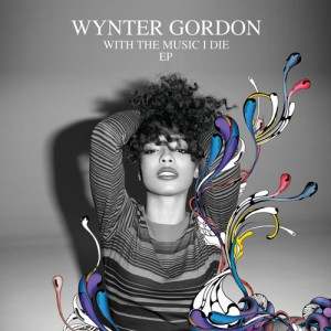 Wynter Gordon album cover by Pomme Chan - Pomme Chan worked with the team at Atlantic Records to create the album artwork for Wynter Gordon's highly…