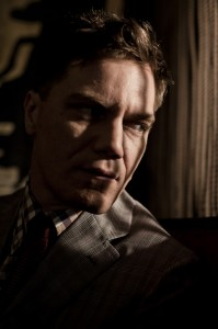 Michael Shannon shot by Danny Clinch - Danny Clinch worked with the talented Jennifer Ryan Jones to create this story on the actor Michael Shannon for…