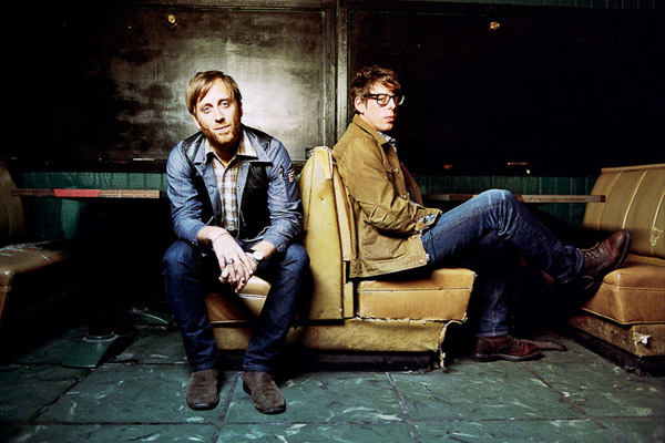 The Black Keys shot by Danny Clinch - Photographer Danny Clinch traveled with his team to Nashville, TN to shoot The Black Keys, in support of their…