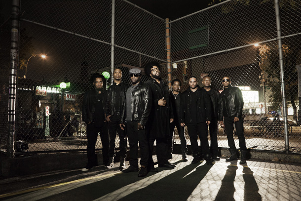 The Roots by Danny Clinch - Photographer and filmmaker Danny Clinch collaborated with the team at Island Def Jam for a shoot with The Roots…