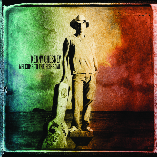 Danny Clinch: Kenny Chesney - Photographer Danny Clinch traveled to St. Barts to shoot Kenny Chesney for his upcoming new album Welcome To The…