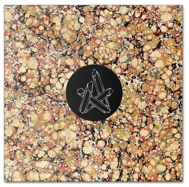 Alex Trochut: Aster - Hivern Discs have released the first installment in their trilogy of releases from Aster, with the lovely speckled artwork…