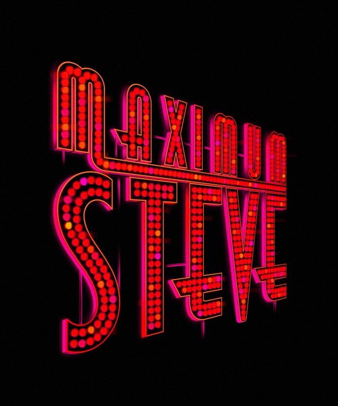 Steve Wilson: Maximum Steve - Steve Wilsonlit up Los Angeles Magazine with this illustration for an article written about nightlifeconnoisseur and LA club…