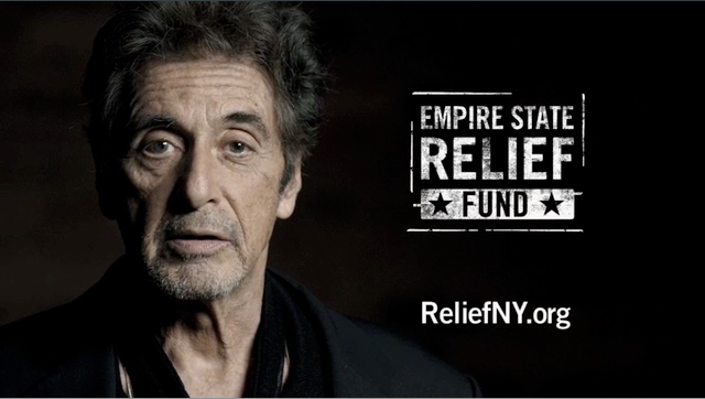 Danny Clinch: Empire State Relief Fund - Danny Clinch, Milkt Films, and Deutsch joined forces with some of New York's most iconic names…