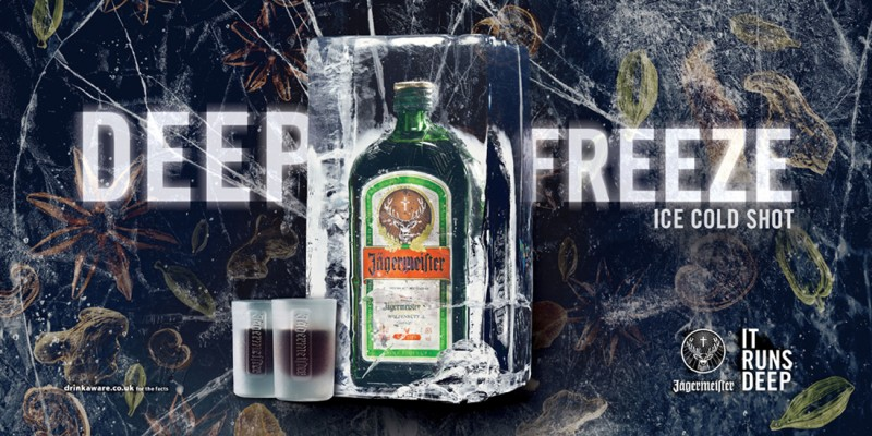 James Day: Jägermeister - James Day joined forces with The Red Brick Road to create Jägermeister's It Runs Deep campaign. The…