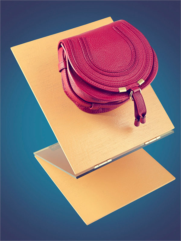 James Day: Handbags - James Day is getting us revved up for spring with this scrumptious new collection of still lifes. A…