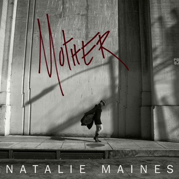 Danny Clinch: Natalie Maines - Danny Clinch was commissioned by Sony to photograph Natalie Maines for the cover of her new solo album, Mother. The album…