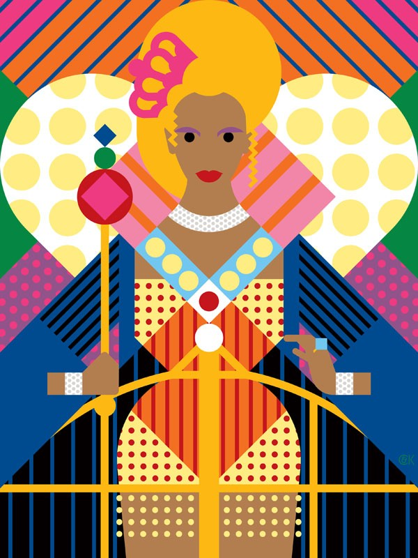 Craig & Karl: Beyoncé - As part of their monthly contribution to The Culture Edit on Vogue.co.uk, Craig & Karl have…