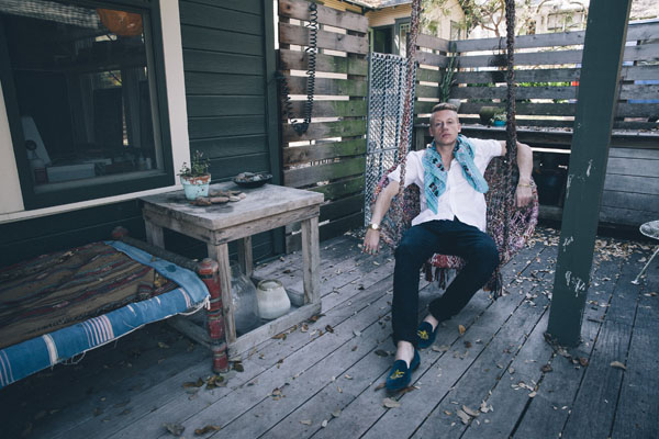 Danny Clinch: Macklemore - Danny Clinch shot Seattle-raised rapper and musician, Macklemore, for the April 11th issue of Rolling Stone. The article…