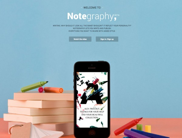 AT NOTEGRAPHY