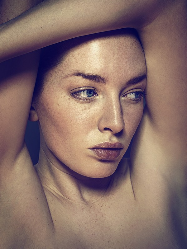 James Day: AOP Gold - James Daywon Gold at the AOP awardsin the portrait category for this personal series of close-up nudes…