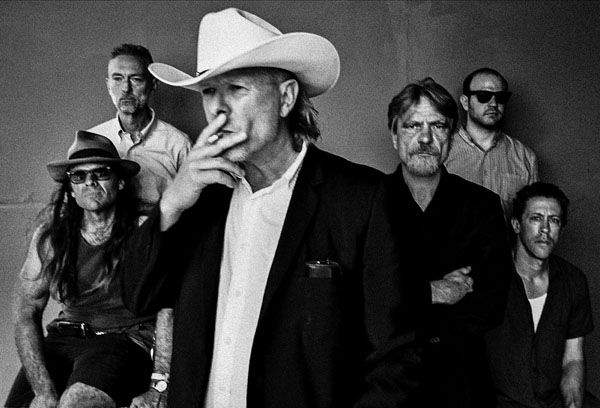 Danny Clinch: Bonnaroo 2013 - Each year, Dannypops up the Clinch tentat Bonnaroo and captures some of the festival'smost interesting faces; from members…