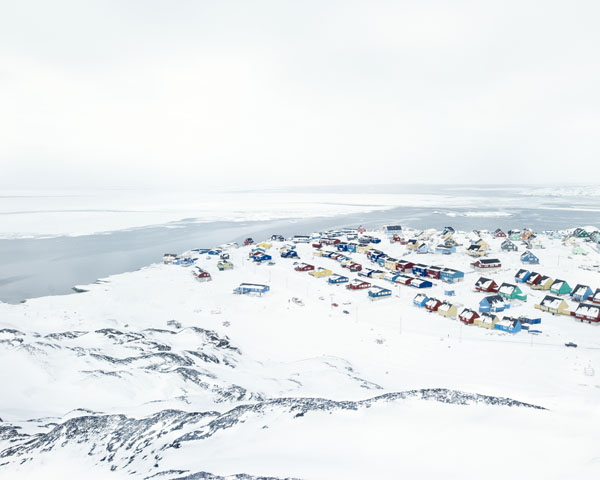 Markus Wendler: Ilulissat, Greenland - Wishing you a very happy, healthy & peaceful holiday season from all of us here at L/L! Photograph by…