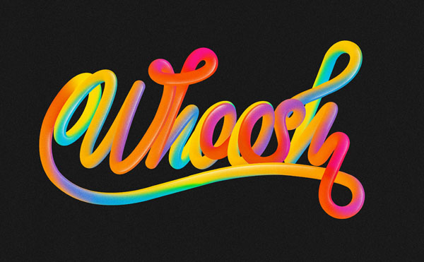 Steve Wilson: New Type - From a brand new body of work, here is a selection of mouthwatering type by Steve Wilson that…