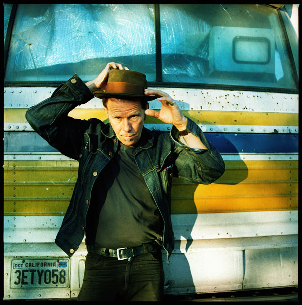 Danny Clinch: American Cool - Danny Clinchis one of the select photographers showing work at the prestigiousAmerican Coolexhibit in Washington, D.C.'S National Portrait…