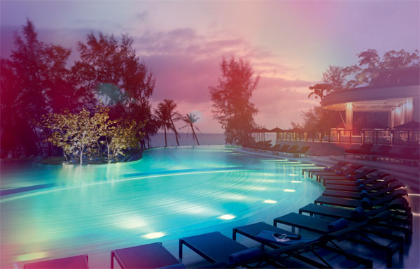 Nick Meek: Pullman Hotels - Nick Meekwas recently commissioned byDDB Paristo photograph two of Pullman Hotel'sSoutheast Asialocations for their latest campaign. Although…