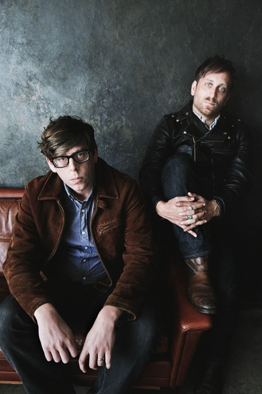 Danny Clinch: The Black Keys - Danny Clinch photographed The Black Keys for their upcoming album, Turn Blue. Applying a range of rich earth tones,…