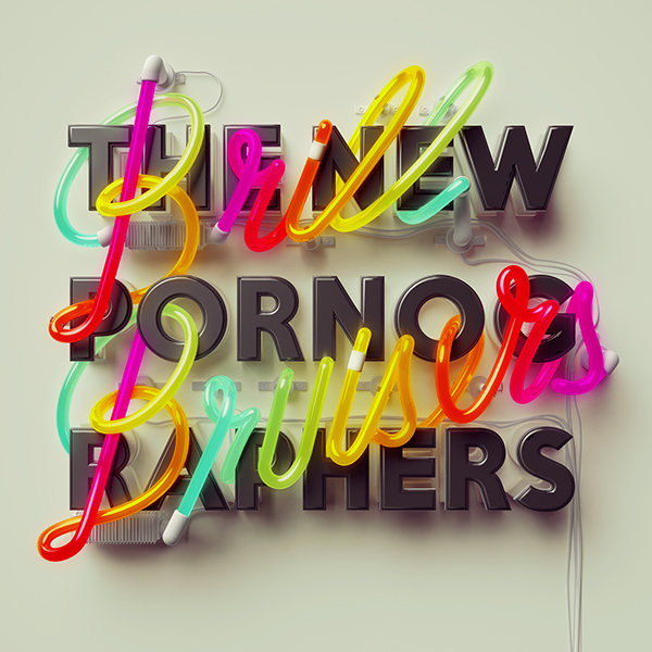 Steve Wilson: The New Pornographers - The New Pornographers approached illustrators Steve Wilson and Thomas Burden to create the cover art for their first album…