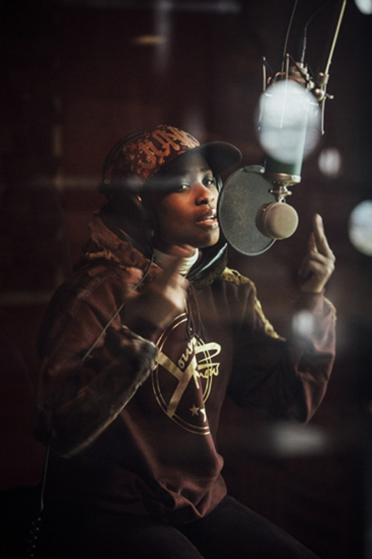 Josh Goleman: Dej Loaf - Music and lifestyle photographer Josh Goleman recently captured a day in the life of up-and-coming rapper…