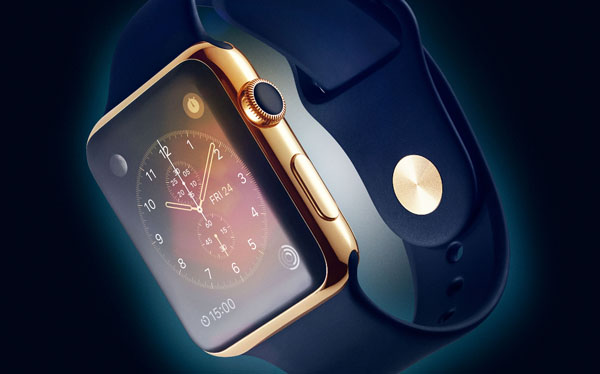 James Day: Wired - When it was announced that Apple was to introduce a watch, it seemed that technology and its functionality was officially…
