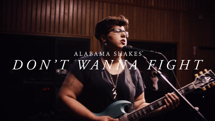 Danny Clinch : Josh Goleman : Alabama Shakes - One shot, one band, one excellent director, and an incredible cinematographer. The formula for an admirable music video is simple,…
