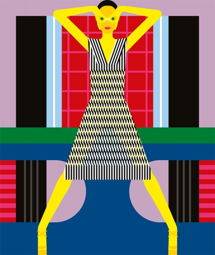 Craig & Karl: Milk Studios for NYFW - Milk Studios and Craig & Karl have once again teamed up to bring you this fun series of…