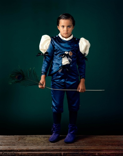 Joaquin Trujillo: Los Niños - Photographer Joaquin Trujillo has dedicated many years to his fine art series titled Niños, a collection of portraits inspired…