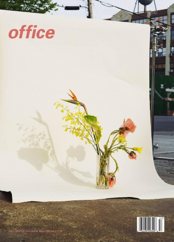 "Peter Funch: Office Magazine - The independent fashion magazine ""Office"" releases biannual issues that take an eccentric and unorthodox approach to fashion and other creative…"