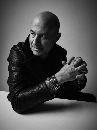 Danny Clinch: The Impression - Danny Clinch recently collaboratedwith The Impression and The CFDA on a cover story celebrating the men and women at…