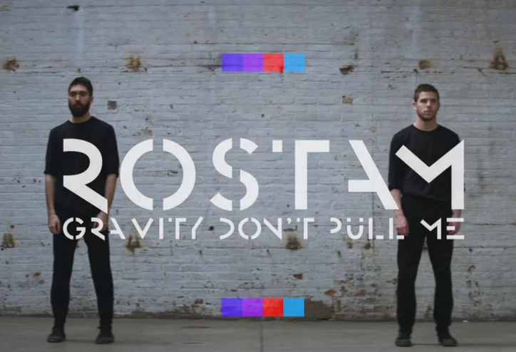 Josh Goleman: Rostam -  Photographer and filmmaker Josh Goleman collaborated with Rostem Batmanglij (formerly of Vampire Weekend) to co-direct this awe inspiring…