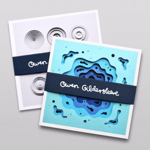 Owen Gildersleeve : New Website - We are excited to announce the launch of a brand new website for paper cutting artist Owen Gildersleeve!  www.owengildersleeve.com …