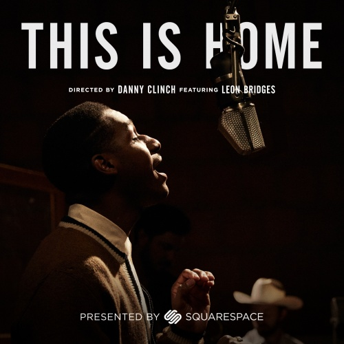 Danny Clinch: Leon Bridges - Filmmaker and photographer Danny Clinch teamed up with singer Leon Bridges to direct an intimate documentary called This Is Home.