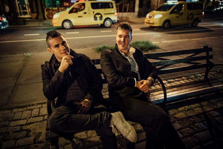 "Josh Goleman: Hamilton Leithauser + Rostam - Photographer and filmmaker Josh Goleman collaborated with Rostem Batmanglij (formerly of Vampire Weekend) to co-direct the music video for ""A…"