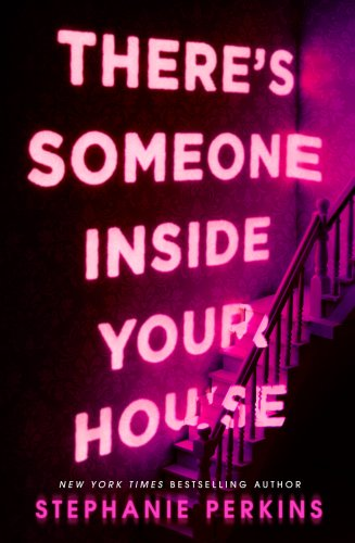Sean Freeman : There's Someone Inside Your House - Artist Sean Freeman and his creative partner Eve Steben worked with the team at Penguin Random House on the cover…