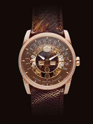 James Day : Parmigiani Fleurier - Photographer James Day shot this series of beautiful and complex timepieces for renowned watchmaker Parmigiani Fleurier's latest ad campaign.   Started in…