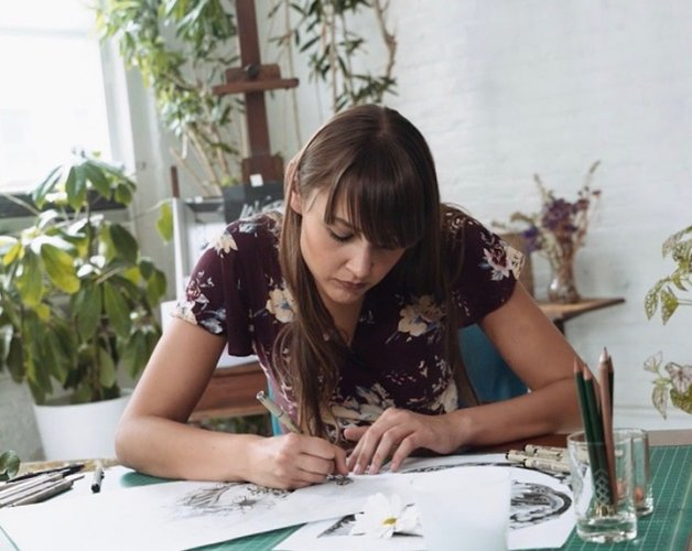Gemma O'Brien : Make It - It's never easy to chart your own creative path, but in today's fast-changing landscape, it's more possible than ever…