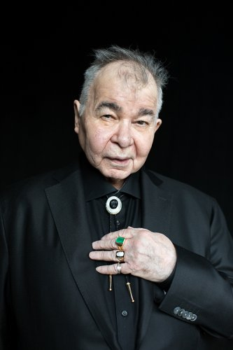 Danny Clinch : John Prine - Portraits ofAmerican singer-songwriterJohn Prinefor his latest album,The Tree Of Forgiveness. Photographed by Danny Clinch in NYC.