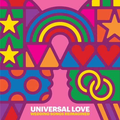 Craig & Karl : Universal Love Songs - Illustration duo Craig & Karl were approached by the team at McCann to create album artwork for a new project…