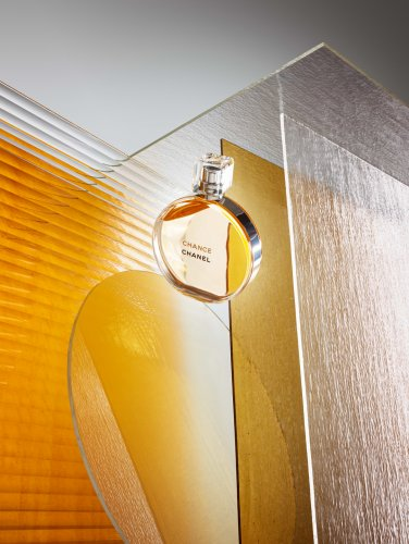 James Day : Falling Perfume - A recent personal series by still life photographer James Day, shot at his studio in London.