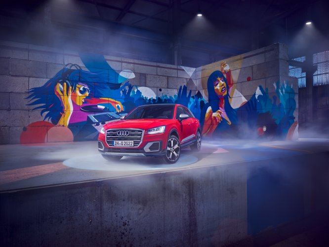 Markus Wendler : Audi - Photographer Markus Wendler traveled to South Africa to shoot this latest campaign for Audi, working with the agency PUK in…