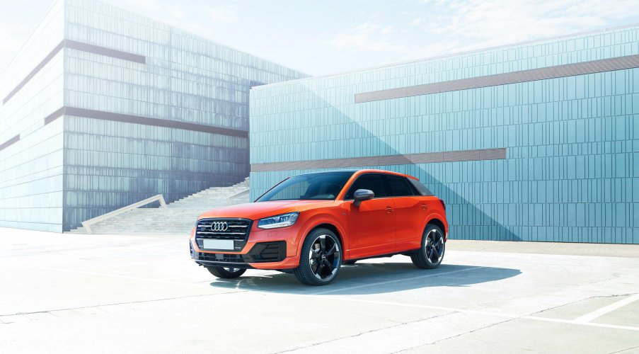 Nick Meek: Audi - Photographer Nick Meek's new automotive work for Audi. Shot on location in Barcelona. Agency: Romance Paris…