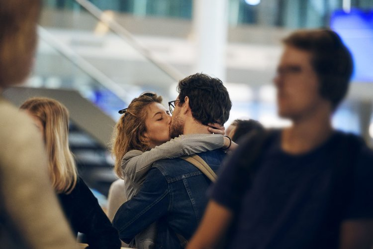 Peter Funch: SAS We Are Travelers - Scandinavian Airlines (SAS) chose acclaimed photographer Peter Funch to photograph their new campaign- We Are Travelers. Peter spent a week…