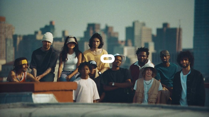 Sawdust: Facebook x Skateboarding - Sawdust Studio was commissioned by Droga5 in New York to develop the titles for Facebook films 'Once Upon A Time…