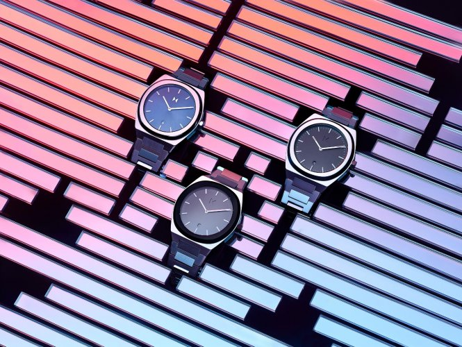 Stills & Strokes: MVMT - Photography duo Stills & Strokes recently worked with MVMT Watches for their newOdyssey collection. This collection brings a new sixth…