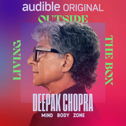 Sophy Holland: Audible's MIND BODY ZONE with Deepak Chopra - Photographer/ Director Sophy Holland was commissioned by Audible for their latest campaign, MIND BODY ZONE with Deepak Chopra. The new…