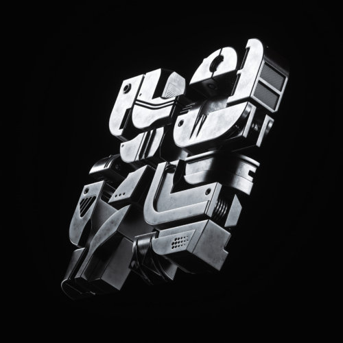 Sawdust: LOVE - Typography & Design duo Sawdust Studio have launched their first short animated film about love – its power, tension, beauty…