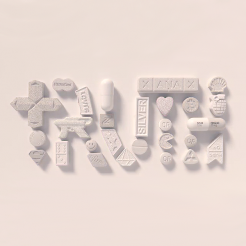 Alex Trochut: Truth.AF - We're excited to share Alex Trochut's latest self initiated project: Truth.AF Truth.AF is a new platform that explores how truth…